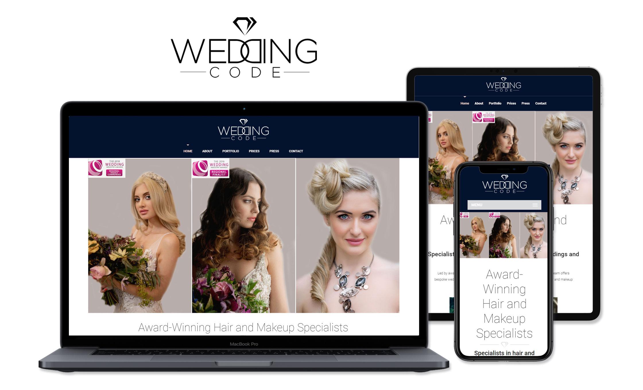 wedding-code