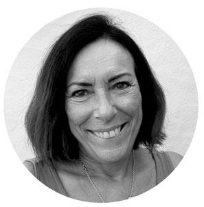 Silvia Barnish